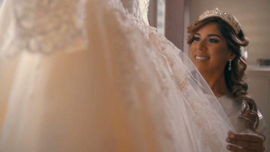 wedding caguash