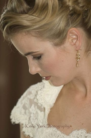 Beautify your day with these Swarovski crystal and pearl earrings...to have and hold forever