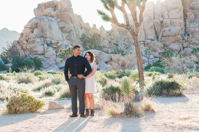 joshua tree engagement 19 51 754161