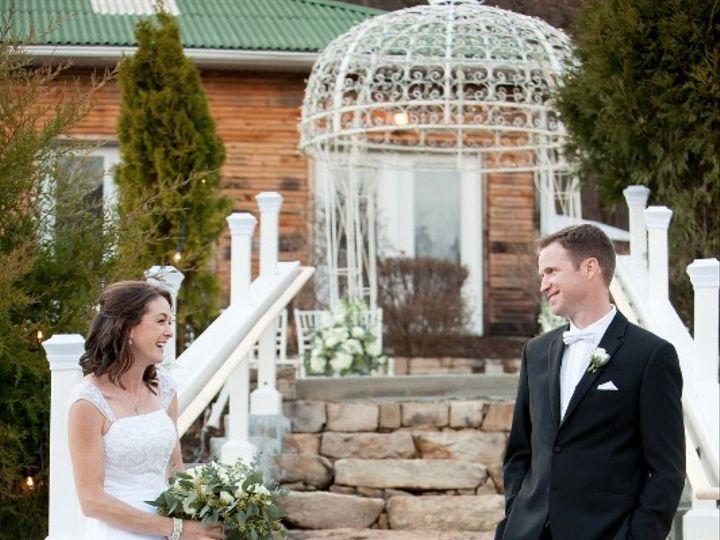 Tmx Bride Groom Stone Steps 51 64161 V2 Lovettsville, VA wedding venue