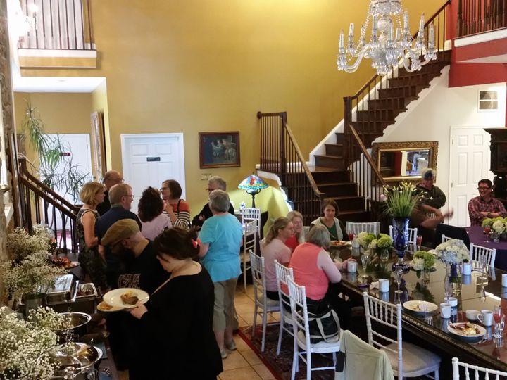 Tmx Dinner52guestsbuffet 51 64161 Lovettsville, VA wedding venue