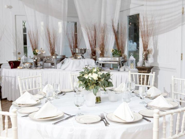 Tmx Solarium Buffet 51 64161 V1 Lovettsville, VA wedding venue