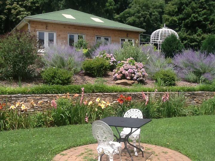 Tmx Solarium 51 64161 Lovettsville, VA wedding venue