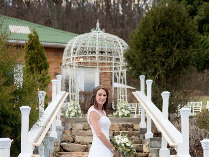 Tmx Stone Steps Bride 2 51 64161 V1 Lovettsville, VA wedding venue