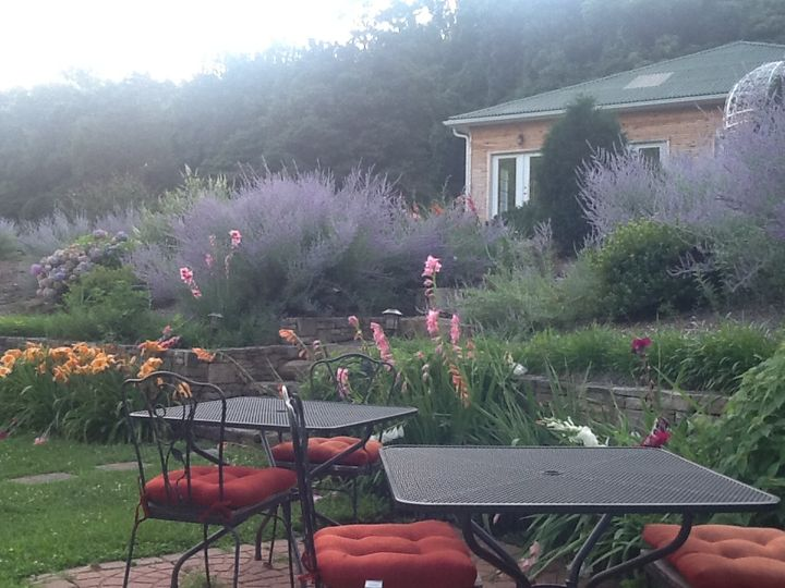 Tmx Tables 51 64161 Lovettsville, VA wedding venue