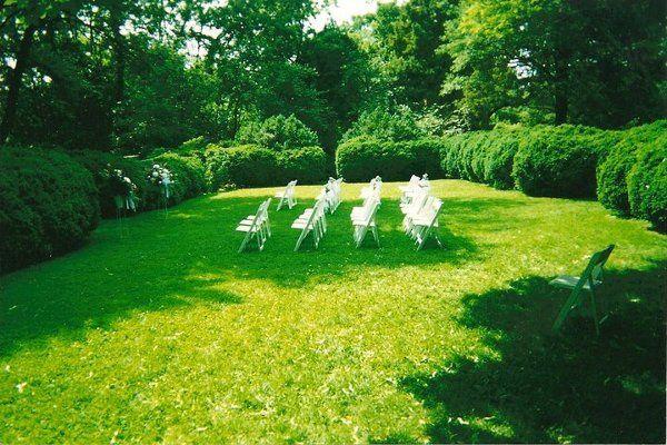 Outdoorgardenwedding
