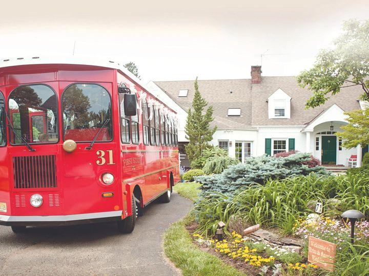 Tmx First State Home 3 51 1025161 V1 Lewes, Delaware wedding transportation