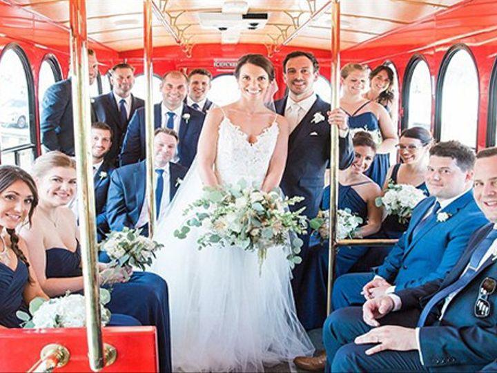 Tmx Weddingsspecialevents 51 1025161 Lewes, Delaware wedding transportation