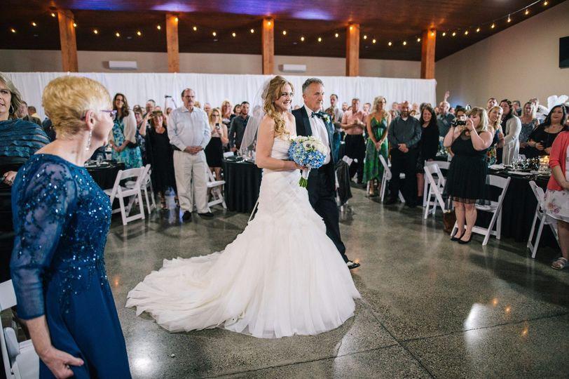 Jester Wedding Bride