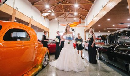 Jester Auto Museum and Event Center 1