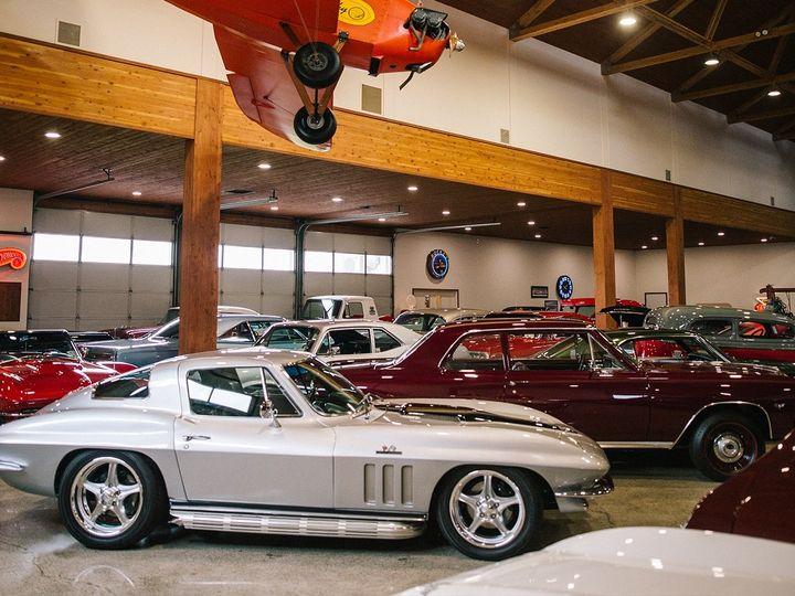 Tmx Jester Auto Museum Header The Museum2 51 1925161 158234635063640 Chehalis, WA wedding venue