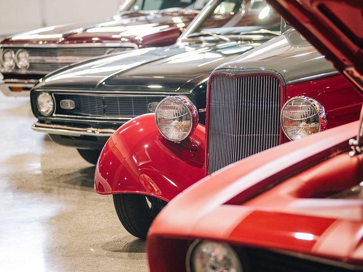 Tmx Jester Auto Museum Opt In 51 1925161 158234634892674 Chehalis, WA wedding venue