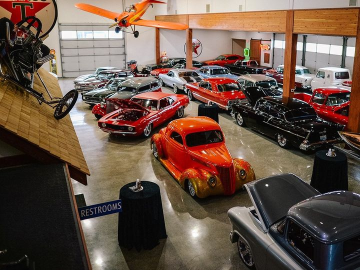 Tmx Jester Auto Museum Photo 2 51 1925161 158234635029607 Chehalis, WA wedding venue