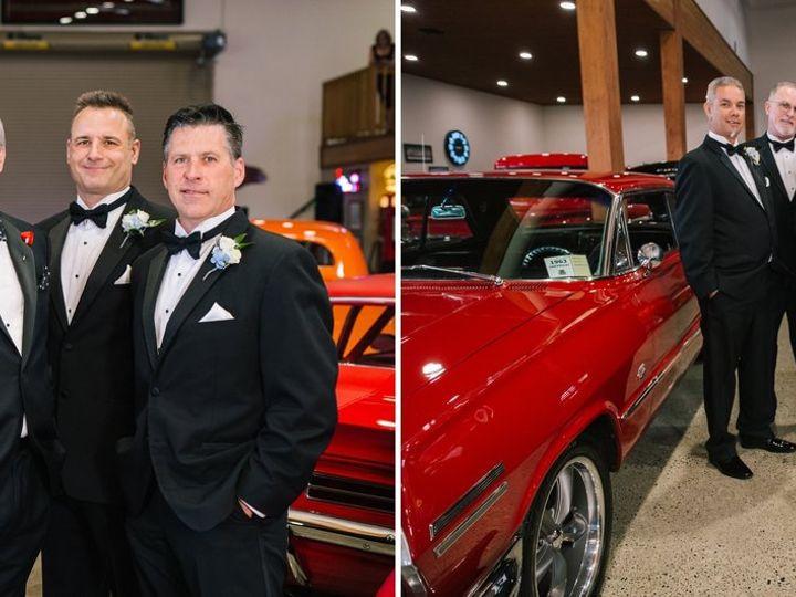 Tmx Jesters Auto Museum Wedding 049 51 1925161 158234635438797 Chehalis, WA wedding venue