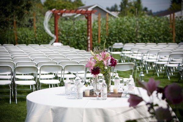 Tmx 1258156351849 Personalizedweddingwaterbottlelabels10 Clearwater wedding favor