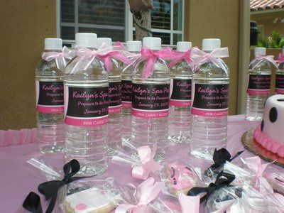 Tmx 1258156386771 Promotionalbottledwater3 Clearwater wedding favor