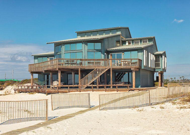 Viking - 9 bedrooms 8 bathrooms sleeps 25orange beach, alwedding limit 100 guests