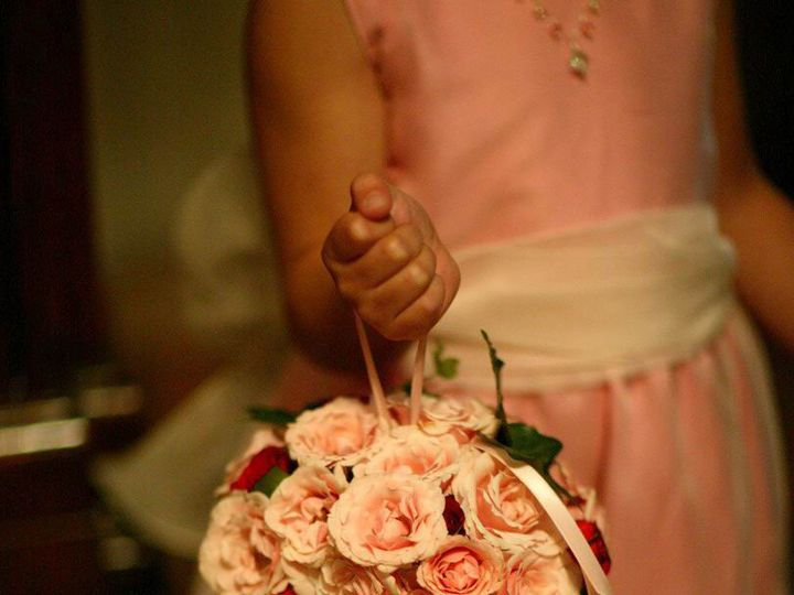 Tmx 1468522584299 Kissing Ball Ardmore wedding florist