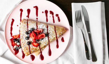 Two Crepes 1