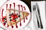 Two Crepes image