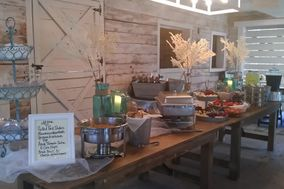 Creative Catering and Design