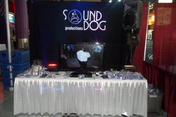 Sound Dog Productionsprojector