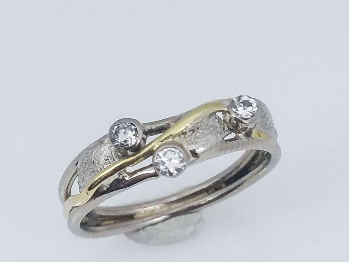 Tmx 1516909316 627704ae1de276c2 1516909303 Fa92c7a26cbf5278 1516909284445 12 20170506 143909 Asheville, NC wedding jewelry