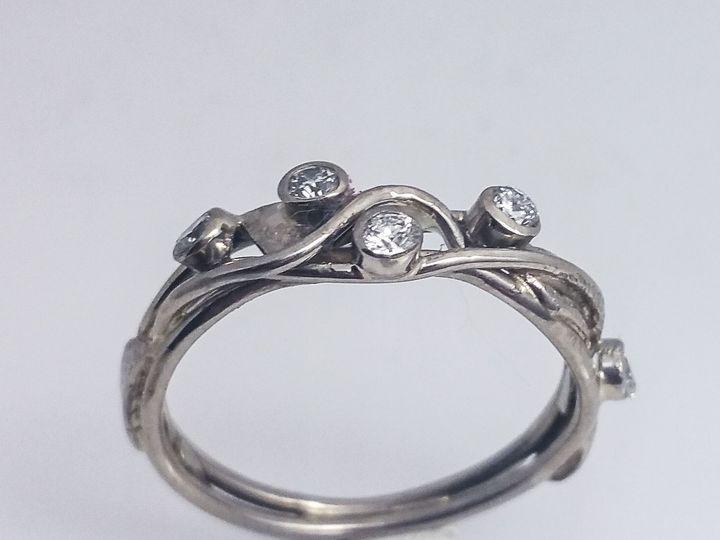 Tmx 1516909316 Aeac4420a9f1adc9 1516909302 C84e332dded99308 1516909284443 9 20170411 144755 2 Asheville, NC wedding jewelry