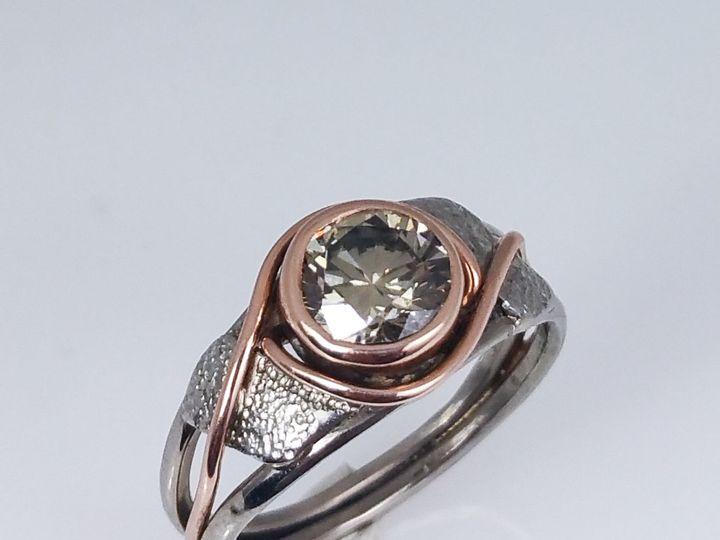 Tmx 1516909531 73e202238675705d 1516909528 39cabebee44376f7 1516909512318 6 20170429 135944 Asheville, NC wedding jewelry
