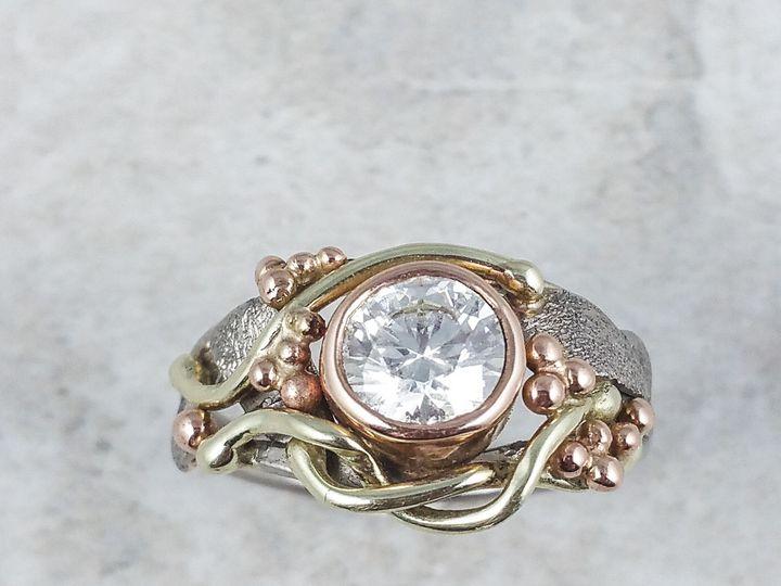 Tmx 1516909540 E18abb4c787d9216 1516909538 6e9d823be8282d78 1516909512322 12 20170914 124317 Asheville, NC wedding jewelry