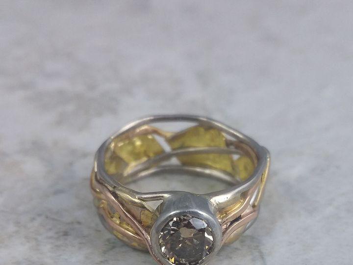 Tmx 1516909541 56bcbfce5a7b86f1 1516909539 2ed5cf77234abf6c 1516909512325 15 20180112 151448 2 Asheville, NC wedding jewelry