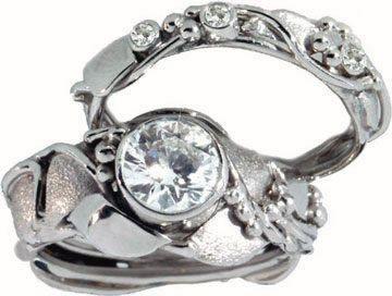 Tmx 1516909716 66ae2dc4f96dee0a 1516909712 89c098091bc1862f 1516909706680 31 W16 Asheville, NC wedding jewelry