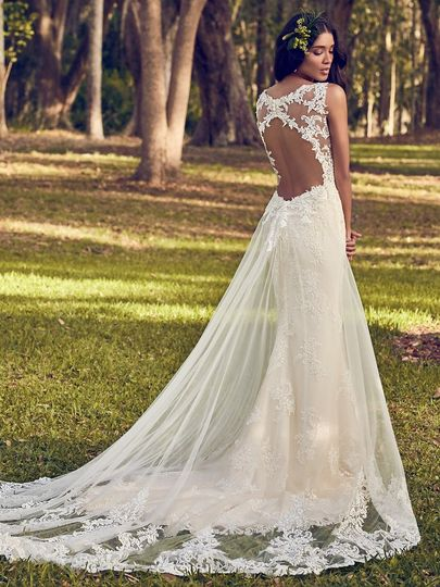 maggie sottero wedding dress bernadine 8mn499 main