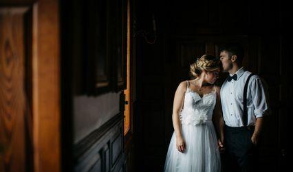 The wedding of Samantha and Austin