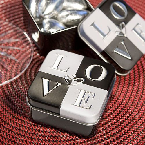 love design mint tins