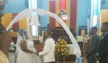 IWE Weddings & Events 1
