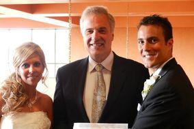 Greg Gordon - wedding officiant