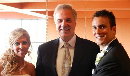 Greg Gordon - wedding officiant 1