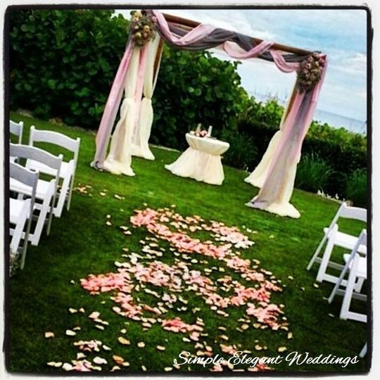 Simple Elegant Weddings