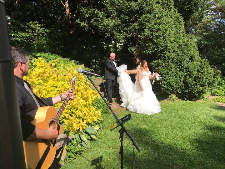 Acoustic Ceremony