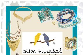 Chloe + Isabel by Stephanie