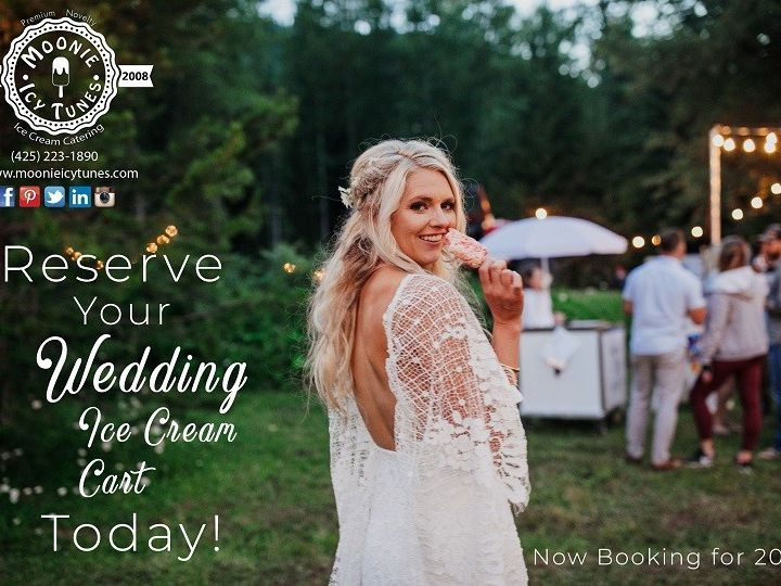 Tmx 2020 Wedding Cart 51 649161 157609424534509 Redmond, WA wedding catering