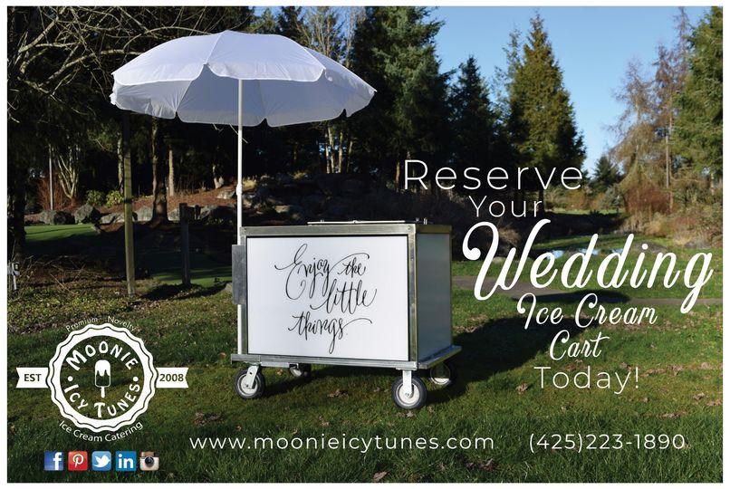 wedding cart post card art small 51 649161 157609418040948