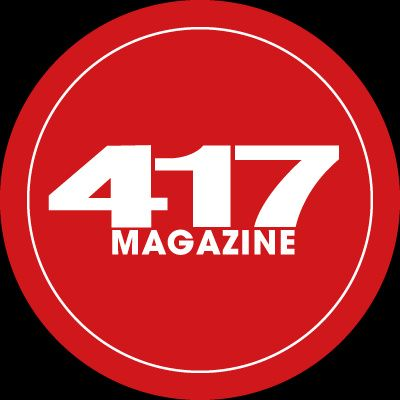 Featured in 417 Magazine