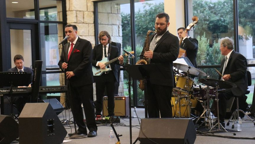 The All Jazz Band