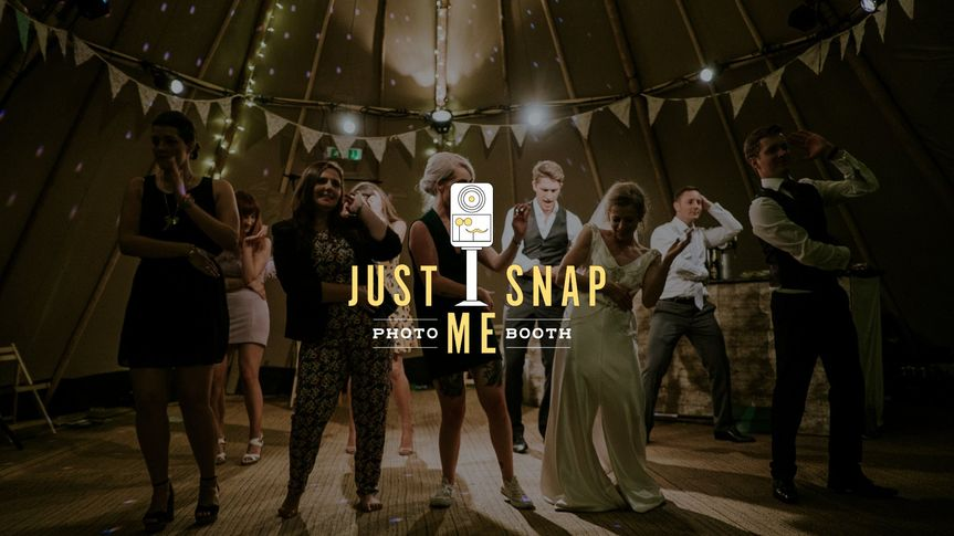 Just Snap Me Wedding
