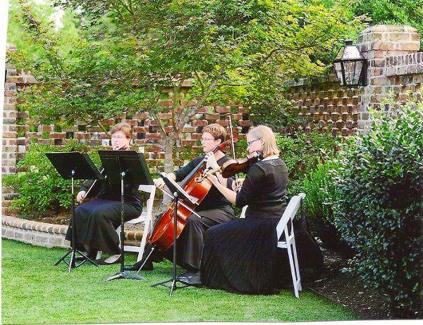 WeddingTrioTheSutherland