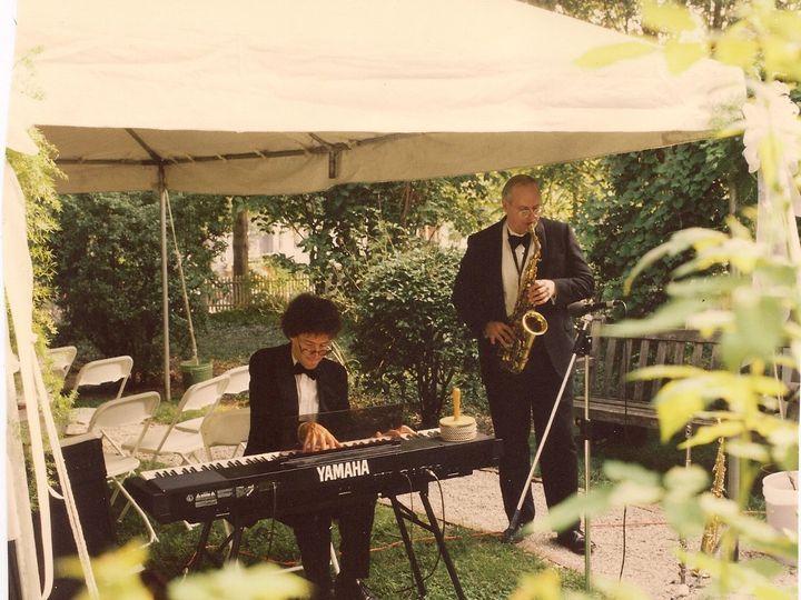 Tmx 1338837033415 JimTroyDuet Chapel Hill, NC wedding ceremonymusic