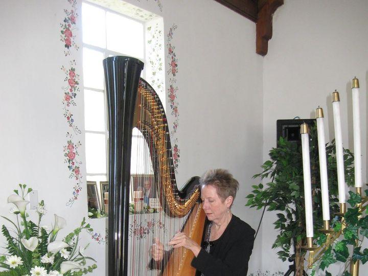 Tmx 1510599105033 Harpist Chapel Hill, NC wedding ceremonymusic