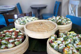 Bamboozle Tea Lounge
